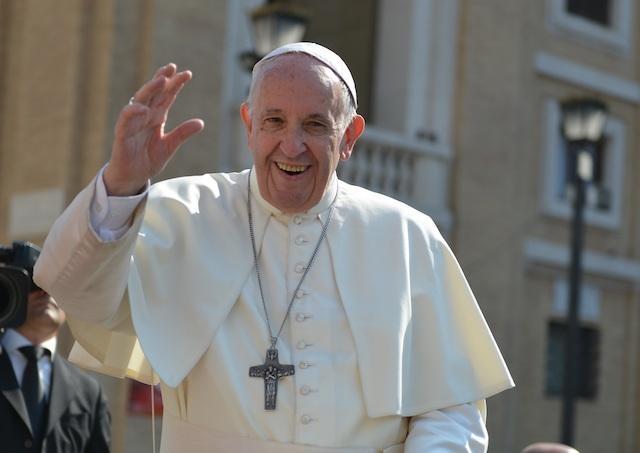 Žilinská diecéza ponúka duchovné námety pred návštevou Svätého Otca