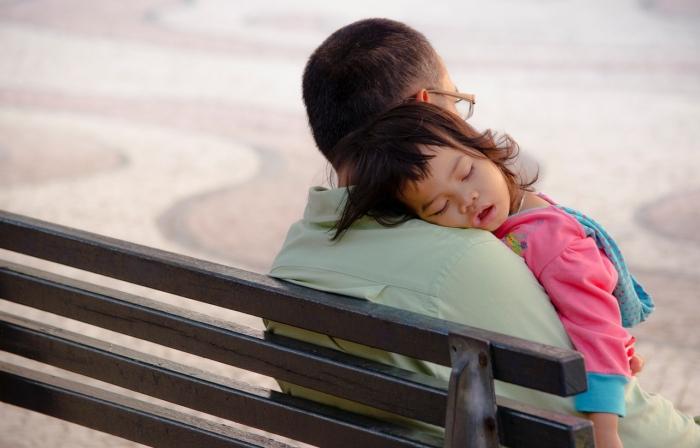 ANKETA: O otcovstve s otcami v Rádiu LUMEN