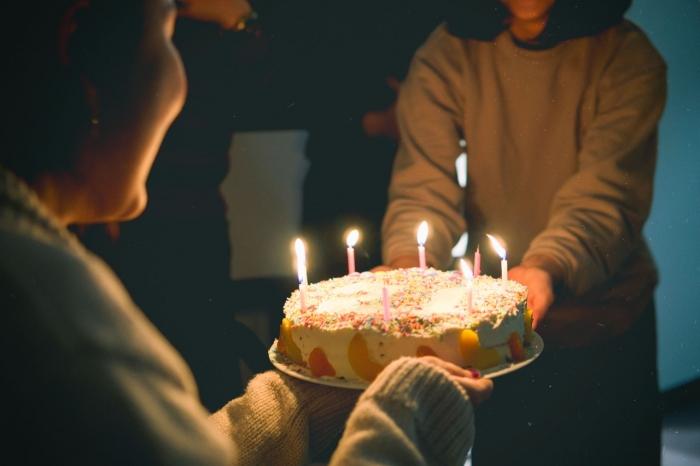 DOBRÉ SPRÁVY NA VIANOCE: Zažila som krásne narodeniny