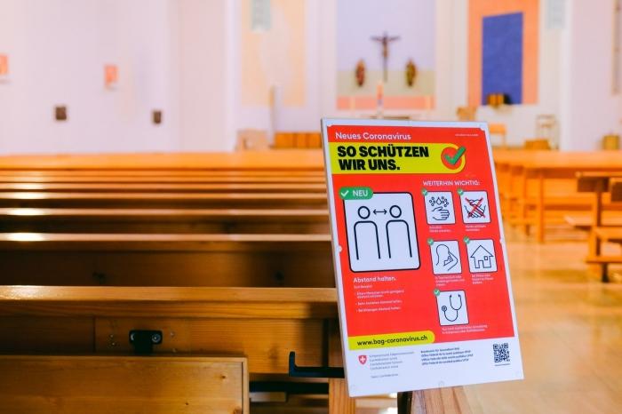 Diskusné relácie: Prečo nie je Cirkev vypočutá v dialógu s vládou?