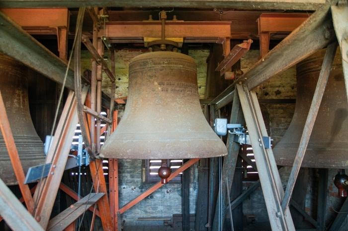 PODCAST: Keď zvony vyrušujú človeka modernej doby