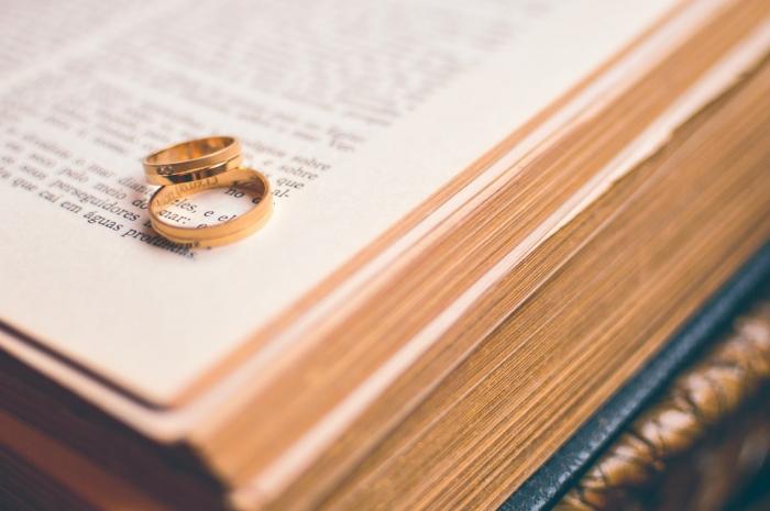 RODINNÉ KATECHÉZY: Manželstvo ako povolanie (14)