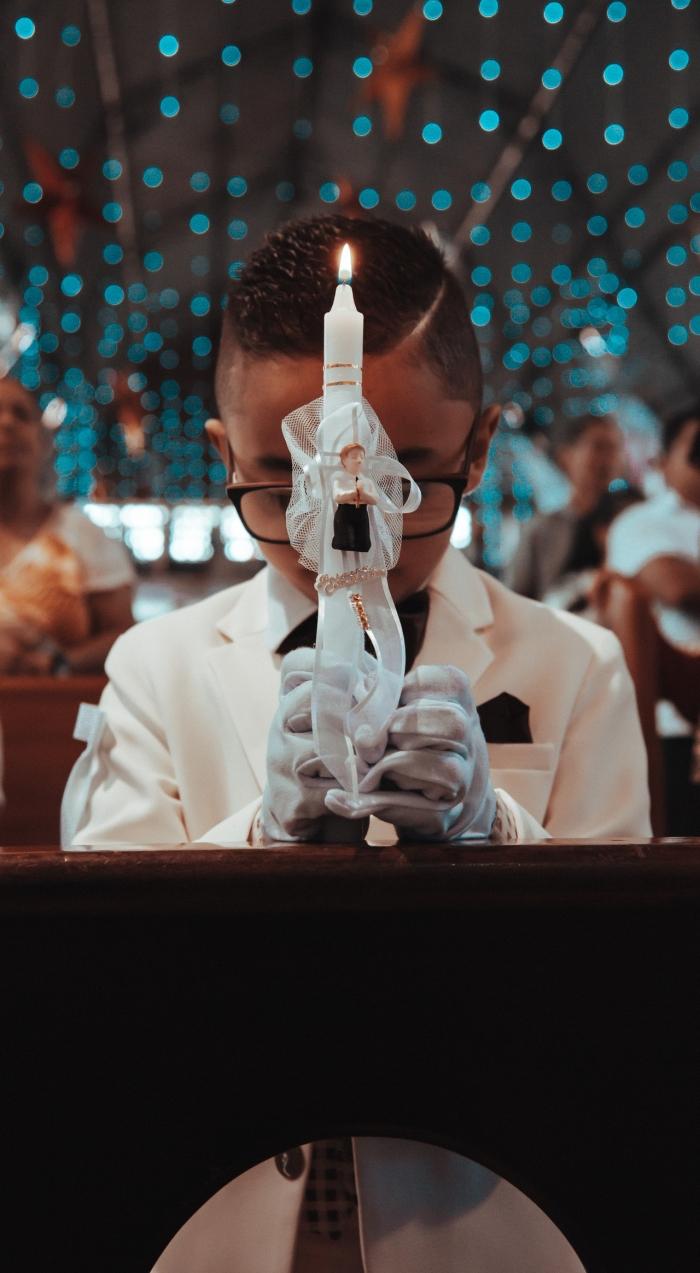 MANŽELSKÉ KATECHÉZY: Prvé aj posledné sväté prijímanie (43)