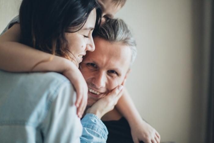 MANŽELSKÉ KATECHÉZY: Rodina na prvom mieste (14)