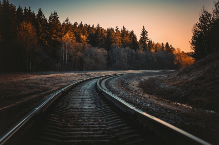 PRIAMY PRENOS: Celoslovenská púť železničiarov v Prešove