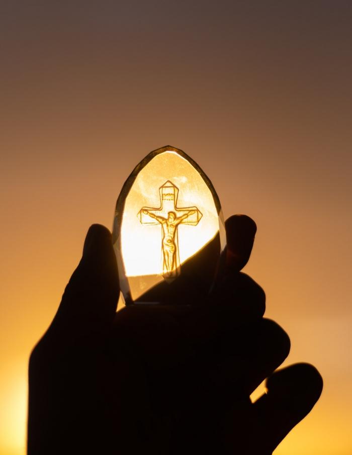 Sviatočné zamyslenie Mons. Mariána Chovanca: Viera nie je slepá