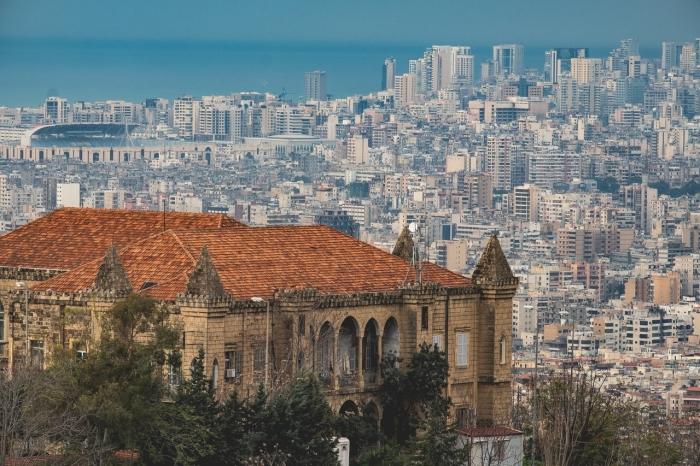 PODCAST: Sloveskí gréckokatolíci v nedeľu podporia Libanon