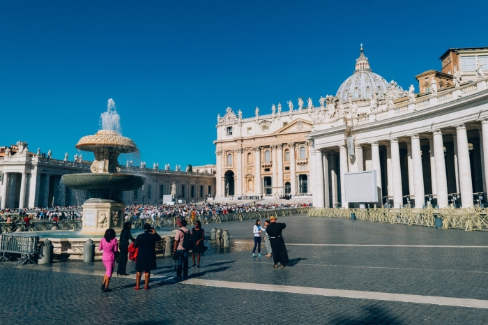 Vatikánsky týždenník: Tri veľké výročia