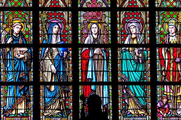 PODCAST: Ktorí svätci zabodovali v Rádiu LUMEN?
