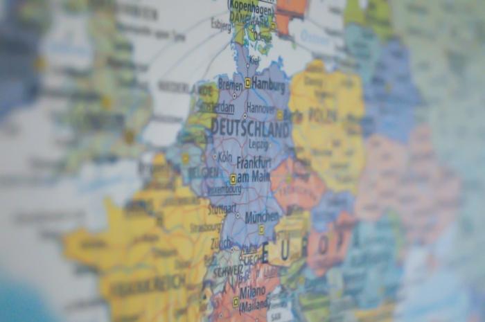 Spoločenský komentár: V srdci Európy
