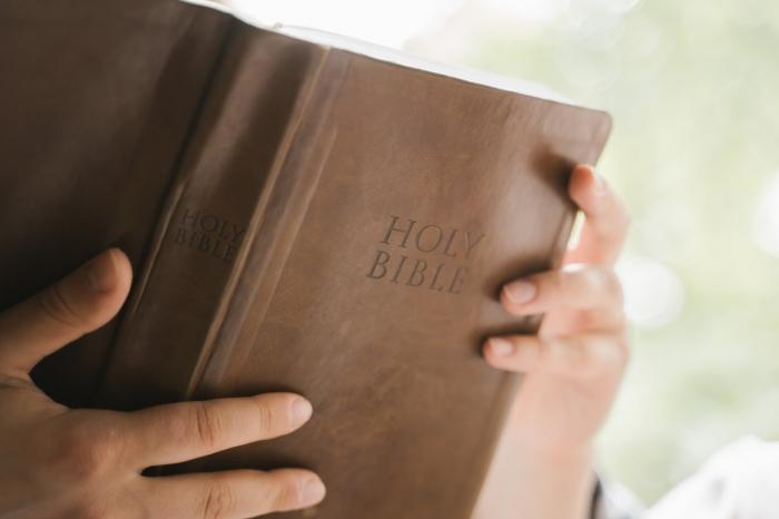 RODINNÉ KATECHÉZY: Božie slovo, spoločník na ceste (2)