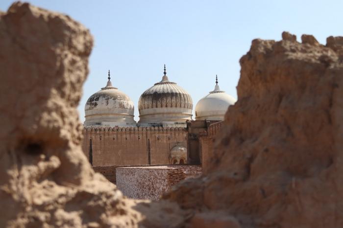 PODCAST: Pakistanskí kresťania sa musia neustále skrývať