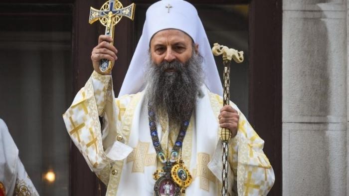 Všimli sme si dianie u pravoslávnych Srbov