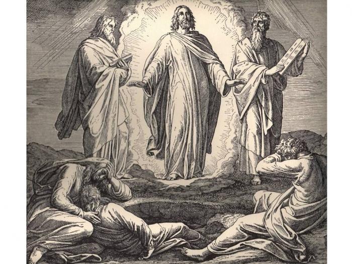 PODCAST: Pavol Jurčaga o Premenení Pána