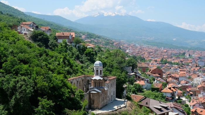 Srbský patriarcha adresoval posolstvo zmierenia kosovským Albáncom