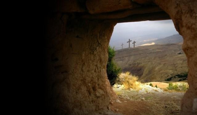 Dosvedčené Ježišovo zmŕtvychvstanie