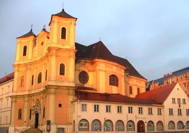 Opäť otvorili bratislavský dom Quo vadis