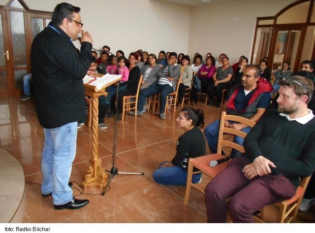 Pastorační pracovníci sa školili v pomoci a právnej sebaobrane najchudobnejších