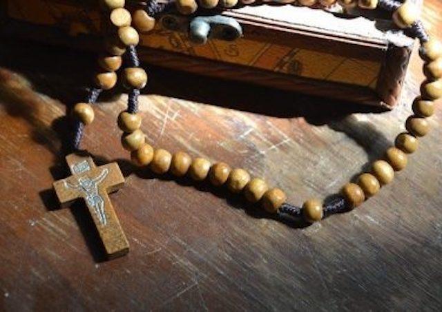 Cez víkend sa modlili ruženec za Slovensko, rodiny a deti
