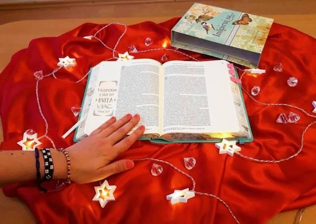 Saleziánky uverejňujú na sociálnej sieti od Veľkej noci videá s biblickou tematikou
