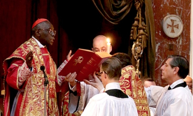Vatikánsky týždenník: Zmeny v kardinálskom kolégiu