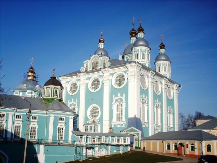 Neúspech rímskokatolíkov v ruskom Smolensku