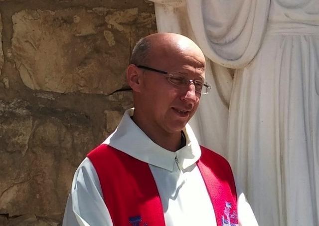 Novým členom Pápežskej biblickej komisie je Blažej Štrba