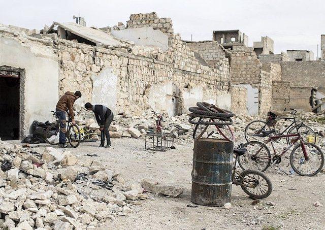 Pápežská nadácia ACN žiada medzinárodné spoločenstvo, aby uľahčilo humanitárnu pomoc pre Sýriu