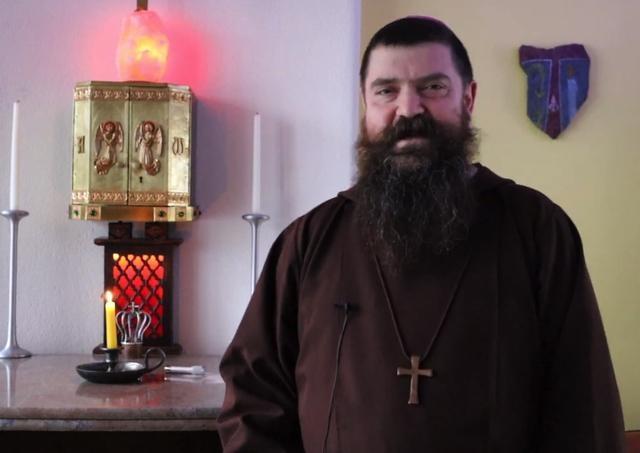 Výzva biskupa diecézy Reykjavík