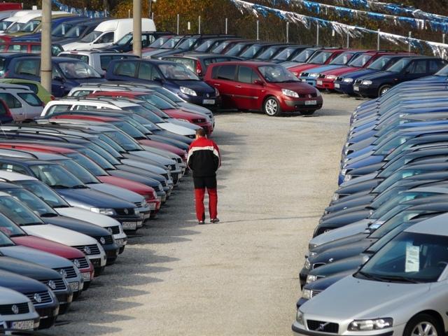 Ako postupovať pri kúpe ojazdeného automobilu?