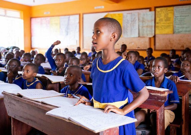 Pápežské misijné diela predstavili projekt na podporu Ugandy
