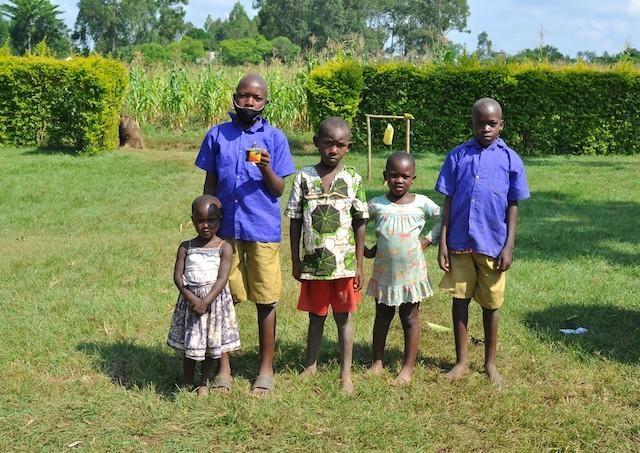 eRko – Hnutie kresťanských spoločenstiev detí aj tento rok pozýva zapojiť sa do zbierky Dobrá novina