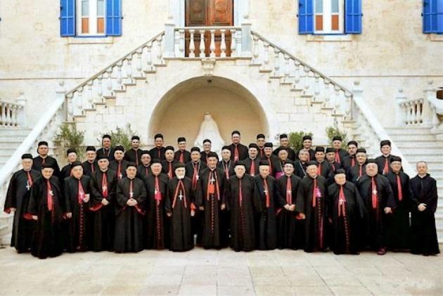 História a my predstaví príbeh maronitov
