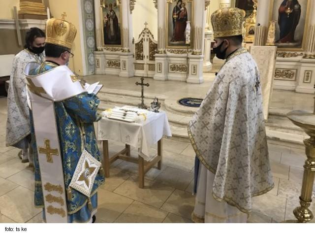 Cirkev vystupuje voči štátu otvorene a ústretovo, preto očakáva rovnaký prístup aj od vládnych predstaviteľov