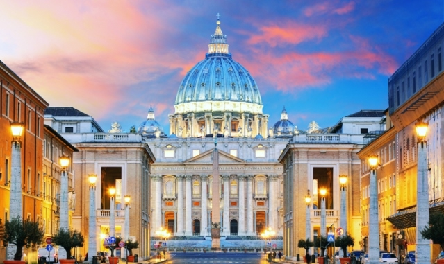 Pápežská rada pre novú evanjelizáciu jubiluje