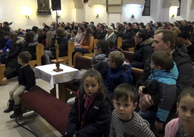 Kresťanská únia chce, aby veriaci mali prístup k individuálnej pastoračnej službe
