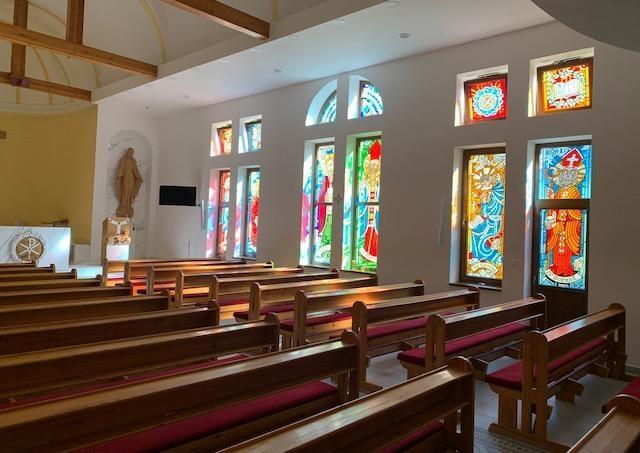 Kňazský seminár svätého Gorazda v Nitre má nové dominanty