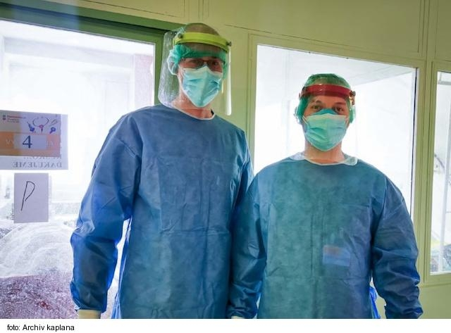 Zvolenská poliklinika by bez pomoci dobrovoľníkov testovanie počas druhej vlny pandémie zvládala len ťažko