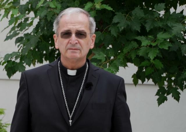 Pápež František prijal pozvanie na návštevu Slovenska nielen od prezidentky, ale aj od cirkvi