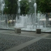 Keď fontány plnia nielen estetickú funkciu