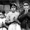 František a Hyacinta sú cirkevne vyhlásení svätí