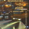 Bratislavský Veľký piatok vo svetle 100. výročia fatimských zjavení