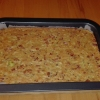 Na skok do kuchyne: Cuketový koláč