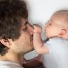 Ďalekohľad: Otcovia sú od začiatku dôležití pre svoje deti
