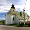 Priamy prenos z púte k sv. Anne v Kluknave