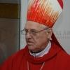 V Nitre v sobotu večer zomrel emeritný biskup Mons. Jozef Zlatňanský