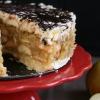 Na skok do kuchyne (22): Varená jablková torta