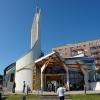 Katedrálny chrám sv. Šebastiána v Bratislave - Krasňanoch