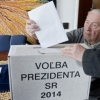 Spomienka na zosnulého prezidenta Michala Kováča