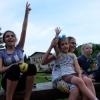 Lumenrodiny tento víkend oddychujú v Slovenskom raji